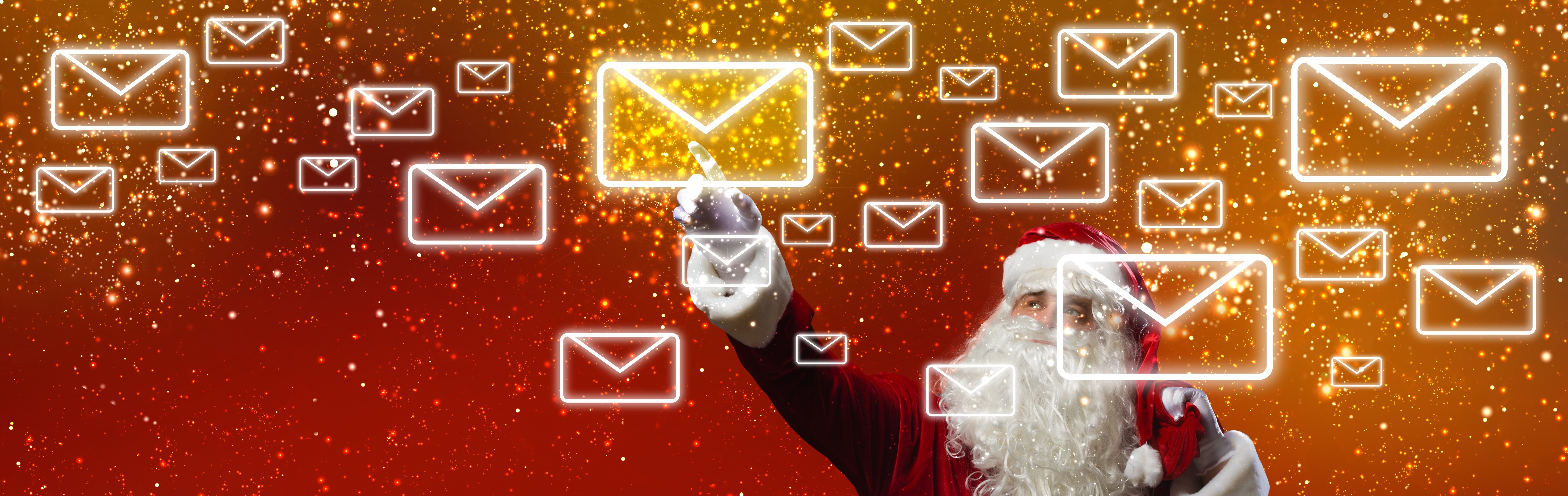 A Very Merry Mailbox How To Send Business Holiday Cards Clients And