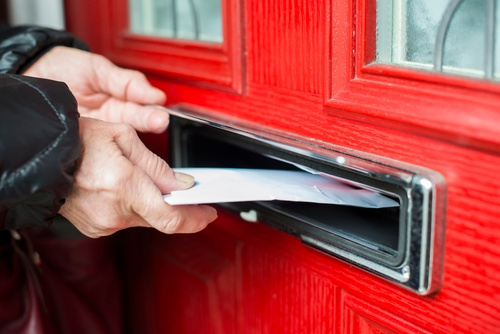 Personalizing Direct Mail makes a difference
