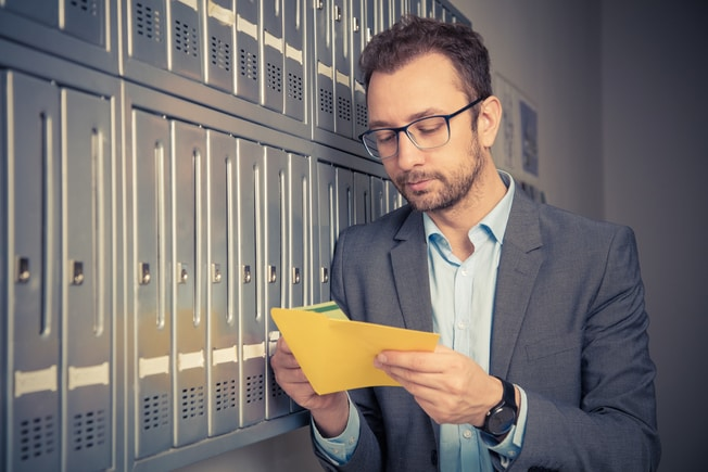 variable data direct mail