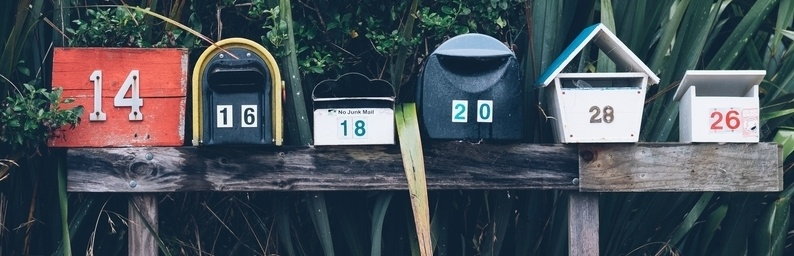 create direct mail that converts