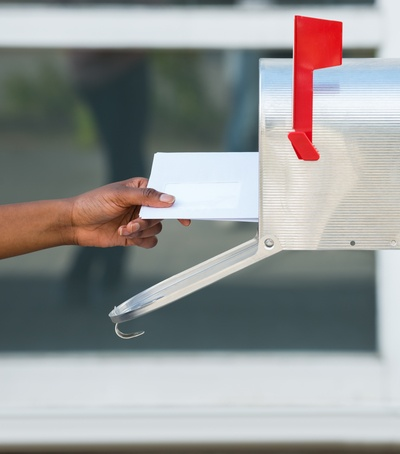 direct mail that converts