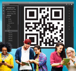 qr code marketing benefits